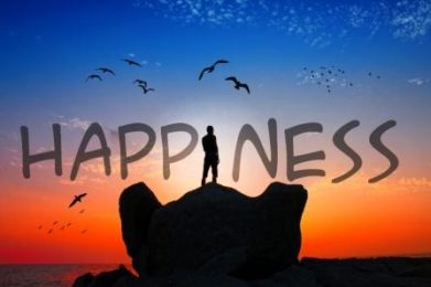 Seeking Happiness In Wrong Places