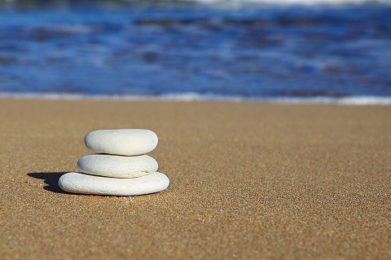 MEDITATION – Getting Started And Keeping Going