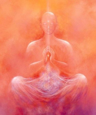 A divine gift of spiritual world